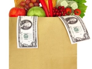 How to Master the Food Stamp Challenge:  Eating Well for $4 a Day