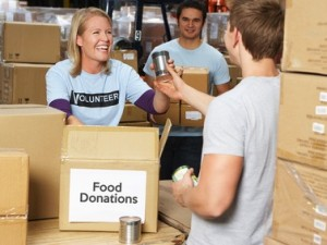 So You Want to Start a Food Pantry…